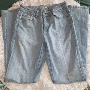 Chico's 0.5 regular jeans